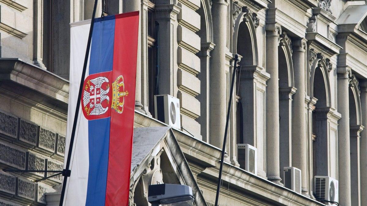 Парламент Сербии рассмотрит вопрос о признании российского Крыма