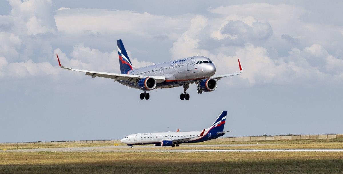 Субсидии на полеты в Крым, Калининград и Дальний Восток увеличат на 20%