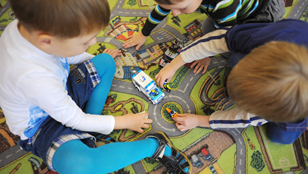 Севастополь приступает к ремонту бывших детсадов Минобороны