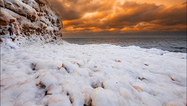Астрономы предрекли Крыму период холодных зим