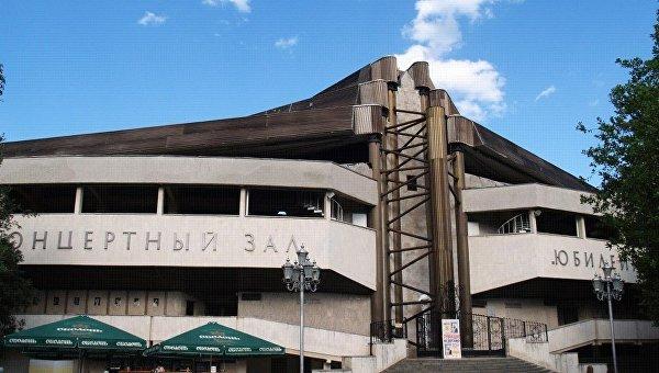 """В ялтинском зале """"Юбилейный"""" устранены нарушения пожарной безопасности"""