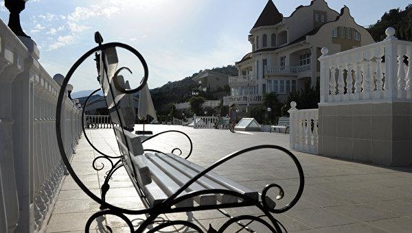 В Минкурортов рассказали о новых отелях в Крыму