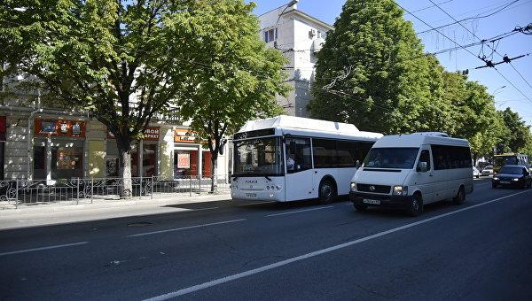 Власти Симферополя озвучили требования к перевозчикам