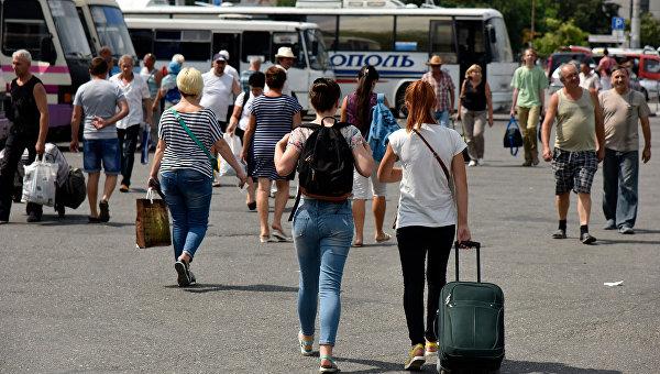 """Вдоль """"Тавриды"""" планируют построить два автовокзала"""