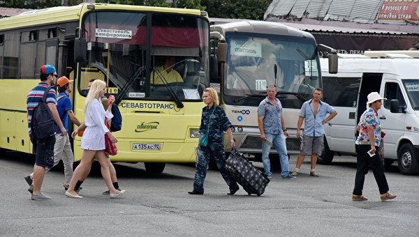 С июля в Крыму подорожает проезд в пригородном транспорте