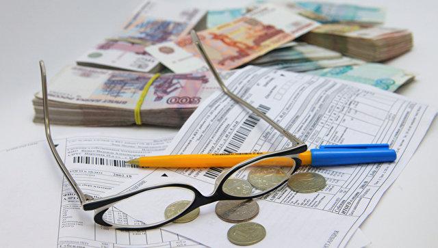 В Севастополе с 1 июля вырастут коммунальные тарифы