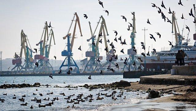Аксенов поручил добиться самоокупаемости крымских портов