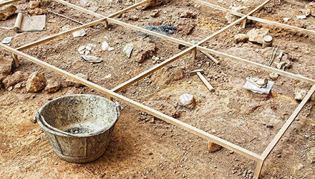 В РАН рассказали о консервации средневекового храма под Судаком