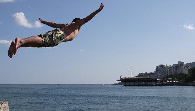 Крым лидирует: назван ТОП-10 популярных курортов России