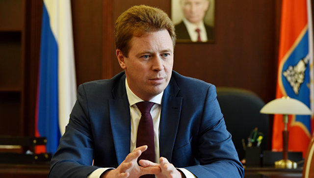 Овсянников предлагает откорректировать стратегию развития Севастополя