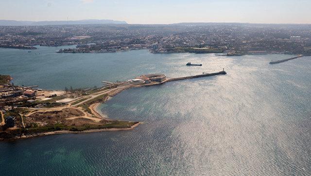 В Севастополе обследовали затопленные подлодки императорского флота