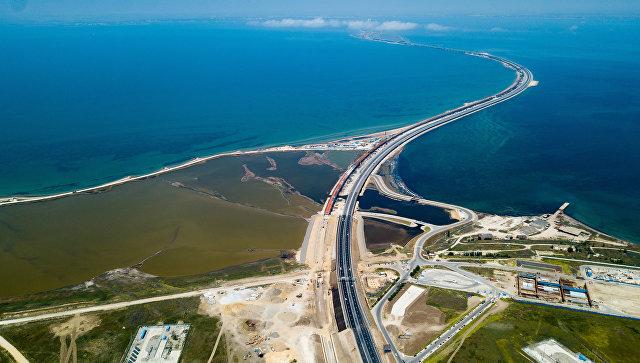На машине по полуострову: что посмотреть по дороге от Крымского моста в столицу