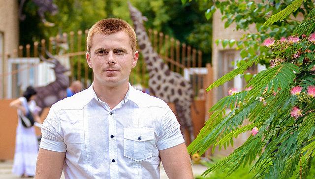 Директор симферопольских парков Александр Шабанов взят под стражу – МВД