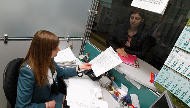 В Крыму упростили регистрацию налогоплательщиков