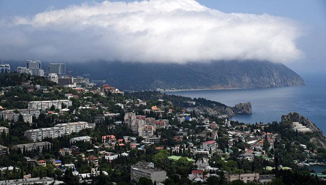Экс-сотрудник СБУ усомнился в возвращении Крыма Украине