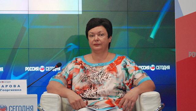 На лицензирование всех крымских школ нужен миллиард рублей – Гончарова
