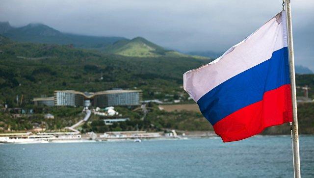 Госдуму просят сделать памятным День принятия Крыма, Тамани и Кубани