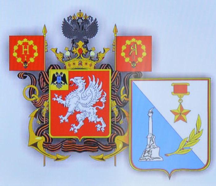 Эксперт: Власти Севастополя спровоцировали нездоровую обстановку в регионе в связи с новым гербом города