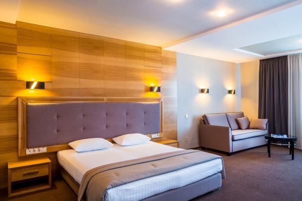 Стоимость номеров в гостинице «Ладога»