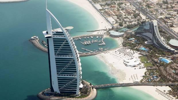 Бесплатная транзитная виза ОАЭ для туристов.