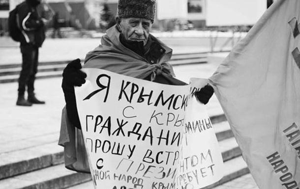 В ДТП в Старом Крыму погиб крымскотатарский активист Сервер Караметов