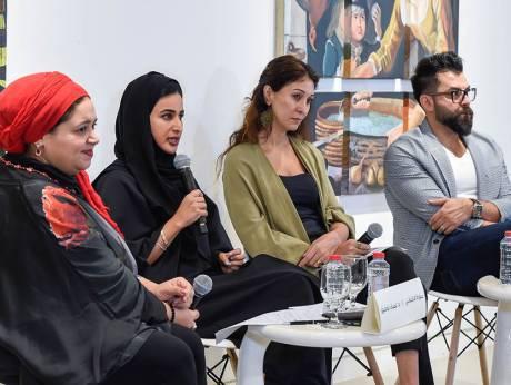 В Дубае пройдет серия мастер-классов для детей и взрослых