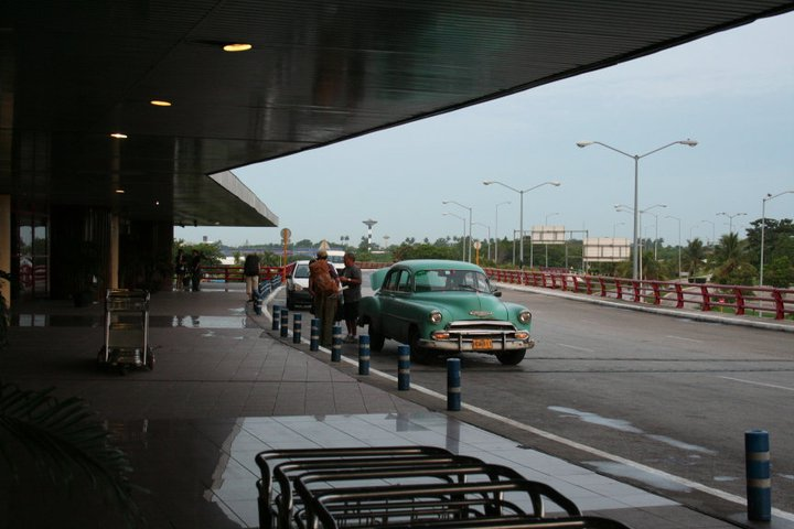 Знакомство с Кубой