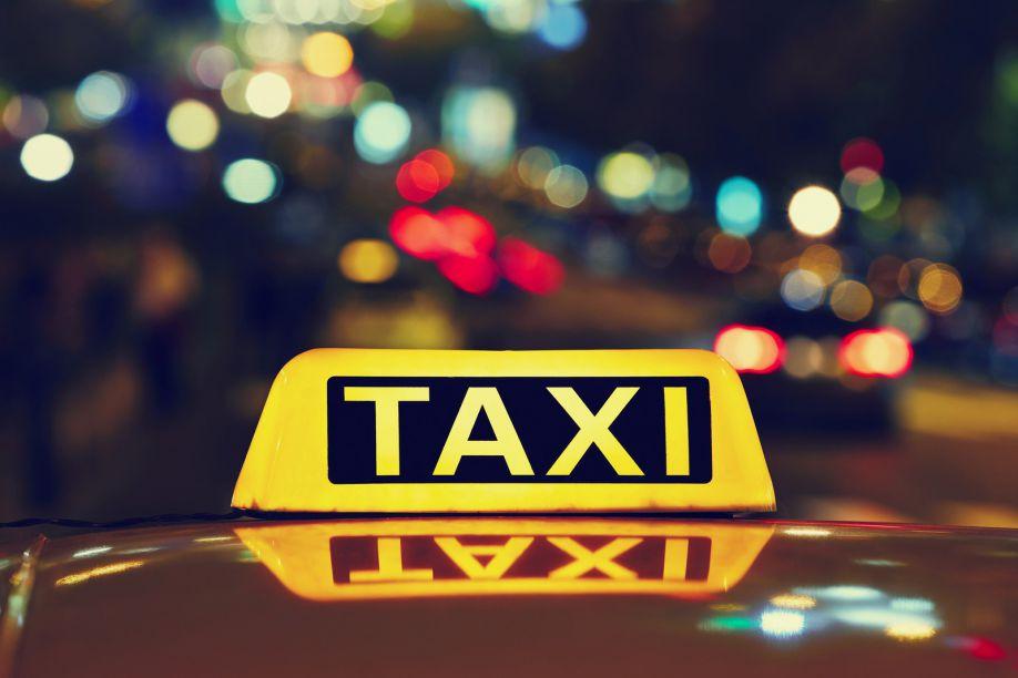 Где заказывать такси в Сингапуре?