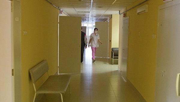 """В Севастополе двое детей из лагеря """"Ласпи"""" попали в инфекционную больницу"""