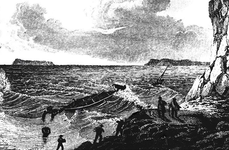 Судьба первопроходцев или Пропавшие экспедиции – 2
