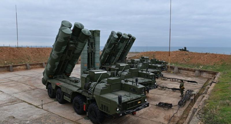 В Киеве доложили, что Крым способен в одиночку уничтожить Украину