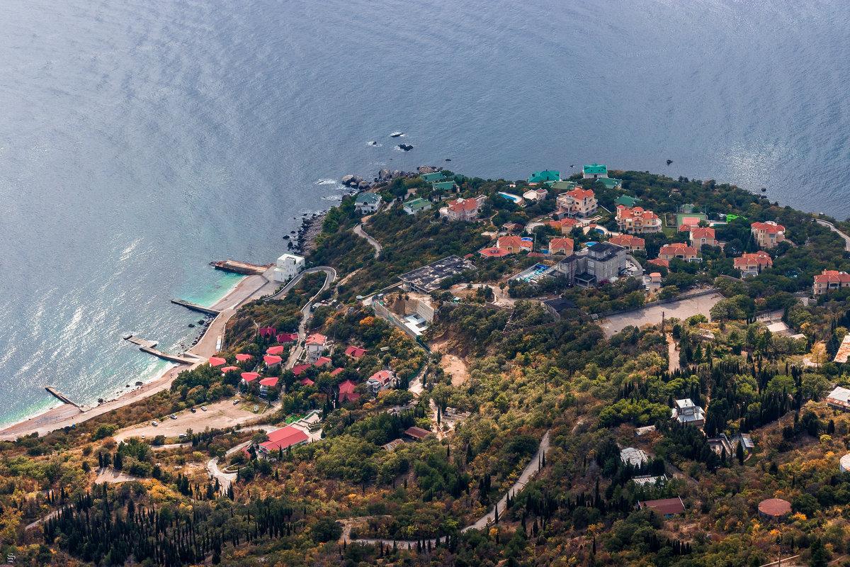 В Крыму раскритиковали идею РАНХиГС придать особый статус ЮБК