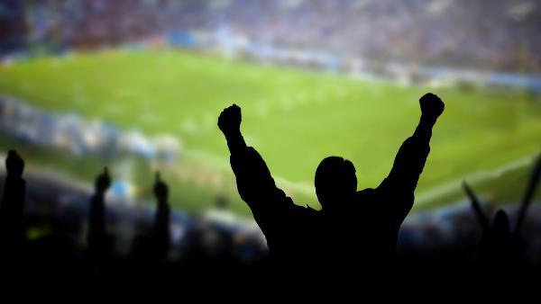 Футбольные болельщики потеснили классических туристов
