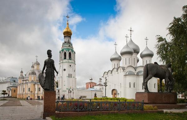 Более 20 турмаршрутов появятся в Вологодской области в этом году