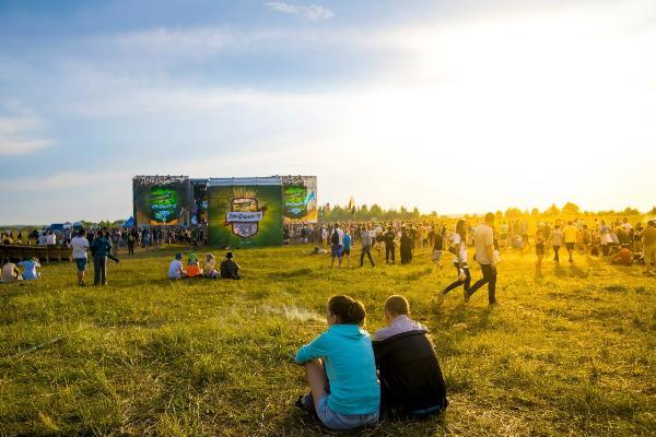 Фестиваль «Доброфест» пройдет в Ярославской области в июле