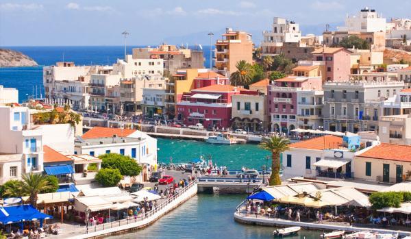 Туры в Грецию распродаются дешевле путёвок в Турцию