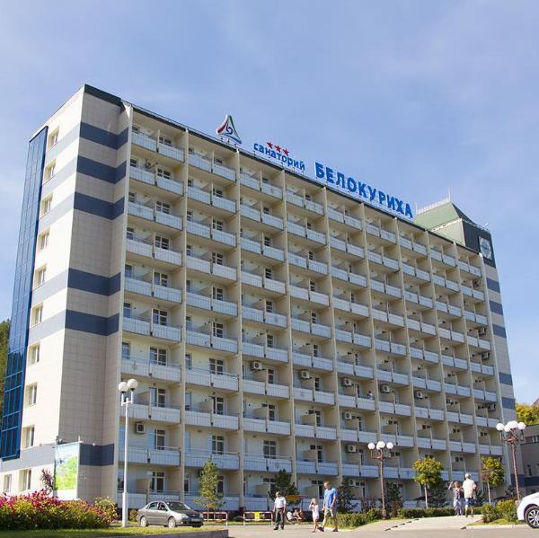Санатории Алтая получили сертификаты качества НКА