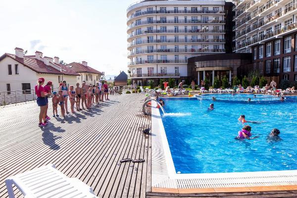 Загрузка здравниц Кубани выросла на 7-10% в межсезонье благодаря скидкам на туры