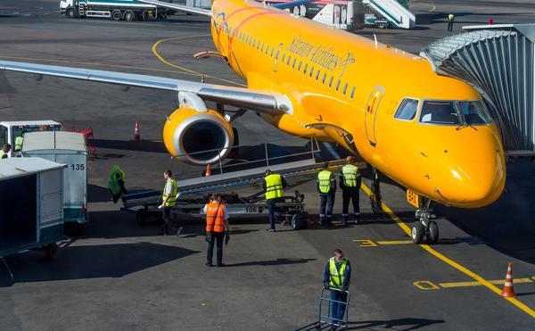 Девять авиакомпаний перевозят пассажиров «Саратовских авиалиний»