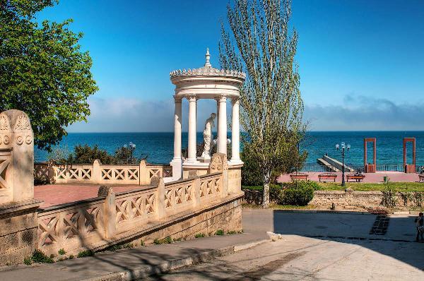 В Крыму готовы упростить выдачу виз иностранцам