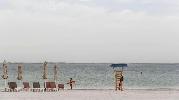 Спортивный остров появился в Абу-Даби