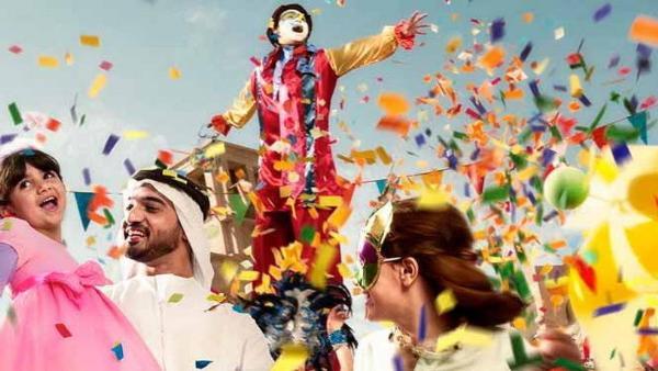 В Дубае объявлены даты летнего торгового фестиваля