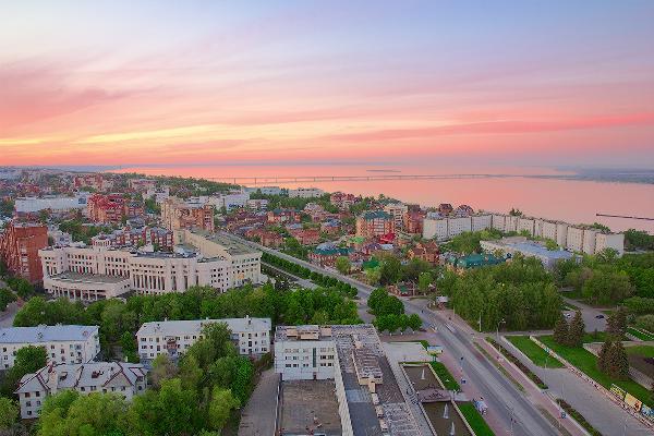 Туризм включат в стратегию экспортной деятельности Ульяновской области