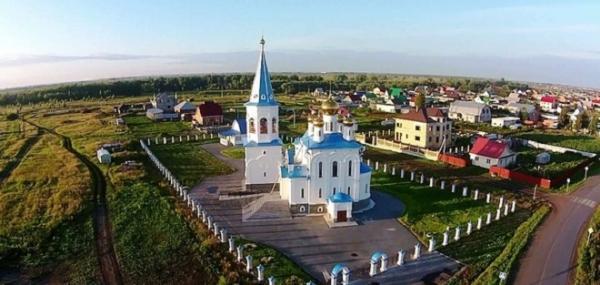 Туристический маршрут в Тюменской области пройдет по Старотобольскому тракту