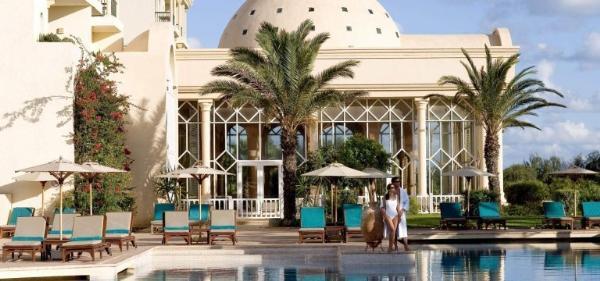Прошла презентация отеля The Residence Tunis