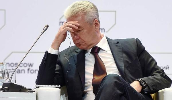 Собянин против введения курортного сбора в Москве