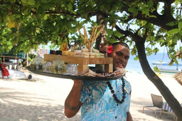 Чайные традиции британской аристократии на Фиджи