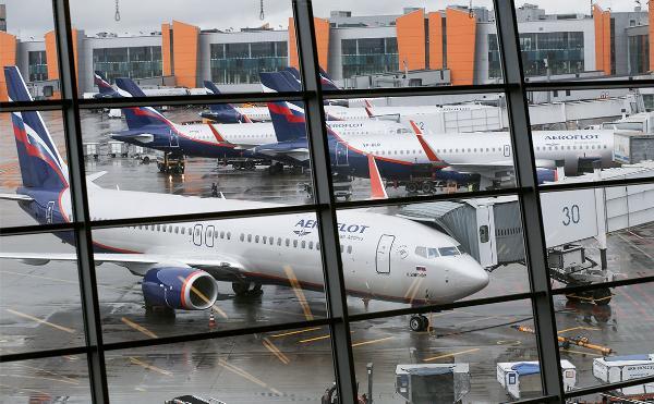 «Аэрофлот» не будет повышать цены на авиабилеты в Крым