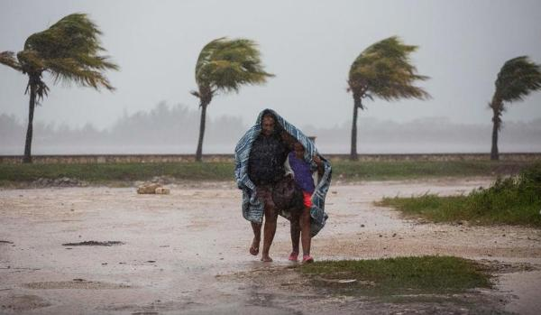МИД предупредил о тропической депрессии на Хайнане
