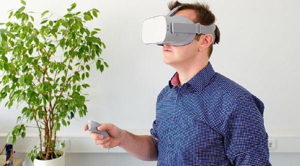 В ЮФУ создали первый в Ростове проект виртуальной экскурсии в формате 360°VR